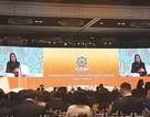 Nữ Thủ tướng 8x của New Zealand nói về phát triển kinh tế và biến đổi khí hậu