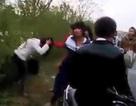 Vụ thiếu nữ bị đánh hội đồng: Học sinh trong clip ở huyện Nga Sơn (Thanh Hóa)