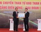 Quảng Ninh:  Đưa vào sử dụng tuyến băng tải than trị giá gần 1.300 tỷ đồng