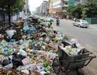 """Không nơi tiếp nhận, rác thải """"tấn công"""" thành phố Hạ Long"""