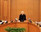 Tổng Bí thư: Xét xử vụ Trịnh Xuân Thanh trong tháng 1/2018