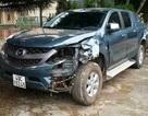 Bắt tài xế gây tai nạn chết người rồi bỏ trốn