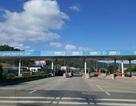 Xả trạm BOT cao tốc Liên Khương - Đà Lạt dịp Festival hoa