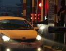 """Trạm BOT quốc lộ 5 """"hóa giải"""" chiêu tiền lẻ của tài xế"""