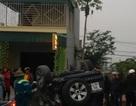 Xe 7 chỗ tông 2 xe máy, 4 người thương vong