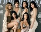 Gia đình nhà Kardashian kiếm tiền trong một năm như thế nào?