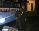 CSGT liên tiếp phát hiện các vụ vận chuyển tê tê và tàng trữ ma túy