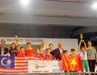 Đội Robotics của Đà Nẵng đoạt giải Nhất Robothon quốc tế 2017