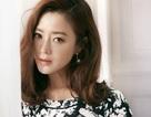 """Kim Hee-sun: """"Tôi không níu kéo tuổi thanh xuân"""""""