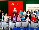 Quảng Nam: Trao tặng 50 chiếc xe đạp đến học sinh nghèo