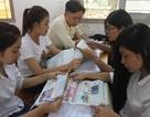 Nơi duy nhất trong cả nước đào tạo ngành ngôn ngữ Khmer
