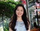 Nữ sinh viên khoa Quốc tế học mê hoạt động cộng đồng