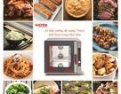 Lò hấp nướng đa năng Venix giải pháp tiết kiệm chi phí cho khu bếp nhà hàng khách sạn