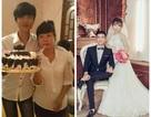 Cặp đôi biết nhau từ mẫu giáo, kết hôn sau 20 năm làm bạn