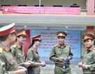 Khai mạc Hội thi giáo viên giỏi bộ môn Giáo dục quốc phòng và an ninh