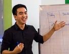 """Thầy giáo trẻ truyền cảm hứng cho sinh viên """"lạc lối"""" ở tuổi 22"""