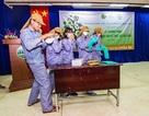 Đại sứ sử dụng thuốc bảo vệ thực vật an toàn và có trách nhiệm