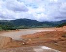 Bình Định: Lo ngại sạt lở núi lấp hồ Vạn Hội đe dọa hàng trăm hộ dân!