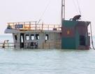 Đề nghị Bộ GTVT chỉ đạo trục vớt xác 8 tàu chìm ở biển Quy Nhơn