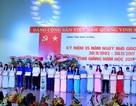 Rohto-Mentholatum VN trao học bổng cho sinh viên Khoa dược - Trường ĐH Y Dược TP.HCM và Trường CĐ Y tế Bình Dương