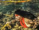 Ảnh hiếm có về đời sống thổ dân nguyên thủy trong rừng rậm Amazon