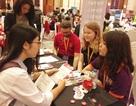 Đại diện 60 trường đại học quốc tế tư vấn du học cho bạn trẻ Thủ đô