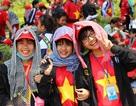 600 bạn trẻ đạp xe về nguồn nhân dịp Giỗ Tổ Hùng Vương