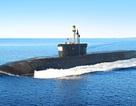 5 tàu ngầm mạnh nhất của Hải quân Nga
