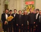 Hơn 200 nghệ sĩ Việt Nam, quốc tế cùng tôn vinh văn hóa đỉnh cao