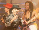 "Nữ ca sĩ ""Lambada"" - Loalwa Braz - qua đời tại Brazil"