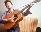 Bob Dylan vừa kịp nhận giải thưởng Nobel Văn học hơn 20 tỷ đồng