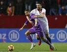 Real Madrid gục ngã trước Sevilla tại Sanchez Pizjuan