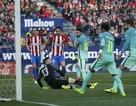 Lionel Messi chính là hung thần của Atletico