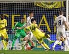 Nhìn lại cú ngược dòng kinh điển của Real Madrid trước Villarreal
