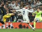 Những khoảnh khắc C.Ronaldo nhấn chìm Atletico tại Bernabeu