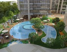 Long Giang Land sắp khai trương tầng điển hình Dự án Rivera Park Hà Nội