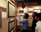Triển lãm di sản tư liệu quốc tế Châu bản và Mộc bản triều Nguyễn