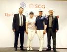Golf thủ đẳng cấp thế giới LPGA mở đường cho các tay golf trẻ Việt Nam bước vào chuyên nghiệp
