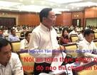 Giám đốc Sở Y tế TPHCM thừa nhận thực phẩm chưa an toàn