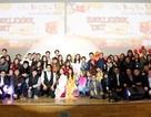 Cộng đồng sinh viên Việt Nam tại Đức tưng bừng đón Tết Đinh Dậu