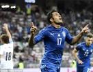 Italia 3-0 Uruguay: Chiến thắng bất ngờ