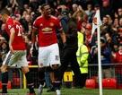 Chấm điểm trận MU - Tottenham: Martial ấn tượng nhất