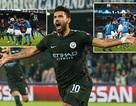 Vượt qua Napoli, Man City vào vòng 1/8 Champions League