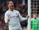 Hazard lập cú đúp, Chelsea thắng giòn giã trên sân West Brom