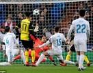 Real Madrid 3-2 Dortmund: C.Ronaldo đi vào lịch sử
