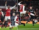 """""""Chân gỗ"""" Welbeck giúp Arsenal vào bán kết League Cup"""