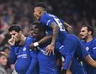 "Morata ""giật vé"" vào bán kết League Cup cho Chelsea"