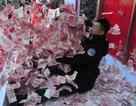 Muôn kiểu thưởng tết độc lạ của Trung Quốc