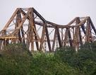 Cầu Long Biên trước kế hoạch phục hồi của Hà Nội