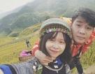 """Cặp đôi 9x """"phượt"""" xuyên Việt kỉ niệm 3 năm tình yêu"""